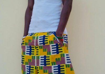 Pantalone Dakar